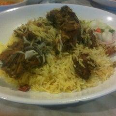 Photo taken at Zam Zam Restaurant by Mohd C. on 9/14/2012