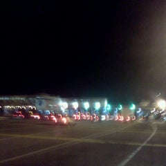 Photo taken at New England Thruway Toll Plaza by Kimberlee C. on 10/22/2012
