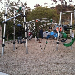 Photo taken at Culver City Park by Robin D. on 12/20/2012