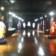 Photo taken at Museo del Carnaval by Henrique S. on 1/18/2013