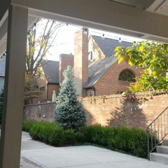Photo taken at HER Realtors - Worthington by Eric E. on 10/17/2012