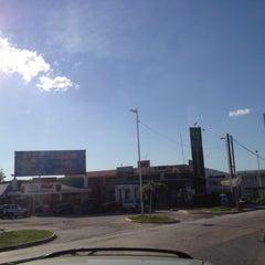 "Photo taken at Terminal de Ómnibus de Campana by ""Hetitor"" V. on 11/2/2012"
