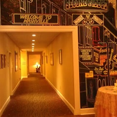 Photo taken at Hilton Garden Inn by Michael O. on 12/3/2012