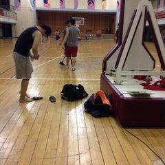 Photo taken at YMCA LH 스포츠센터 by Gary K. on 6/7/2014