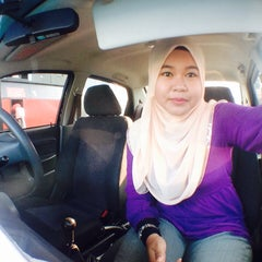 Photo taken at Ipoh-Lumut Highway by Ayu F. on 9/5/2015