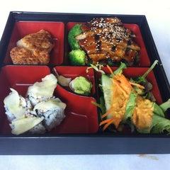 Photo taken at Soy & Sake by Gary R. on 11/14/2012