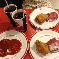 Photo taken at KFC by Josephine F. on 7/3/2013