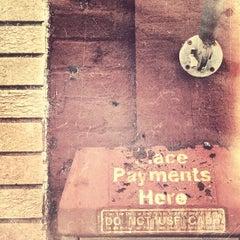 Photo taken at Muddy Waters Bar & Grill by myrrh ♫. on 8/5/2014