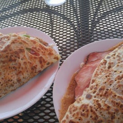Photo taken at Cupz N'  Crepes by Jenny S. on 5/4/2016