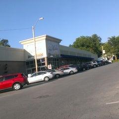 Photo taken at Cosentino's Brookside Market by Benton on 6/13/2013