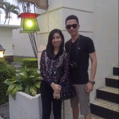 Photo taken at Museum Benteng Vredeburg by doni k. on 10/7/2012
