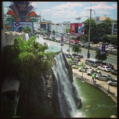 Photo taken at The Mall Nakhon Ratchasima (เดอะมอลล์นครราชสีมา) by Arina K. on 6/8/2013