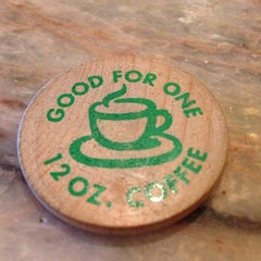 Photo taken at Los Gatos Coffee Roasting Co. by JOHN D. on 1/13/2014