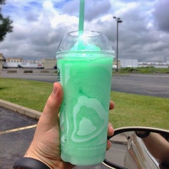 Photo taken at Taco Bell by Brett R. on 6/29/2013