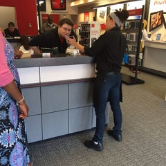 Photo taken at Verizon by Sean R. on 5/30/2014
