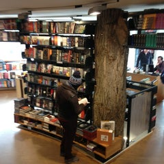 Photo taken at The American Book Center by Claudia F. on 3/24/2013