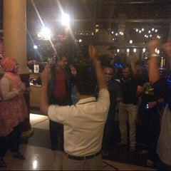 Photo taken at Meranti & Verandah Restaurant by Feby z. on 6/19/2014