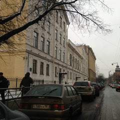Photo taken at Школа № 80 by Jane E. on 1/29/2013