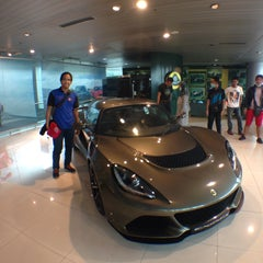 Photo taken at PROTON Centre of Excellence (CoE) by Megat Muhammad Asyraf B. on 10/3/2015