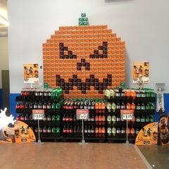 Photo taken at Walmart Supercenter by Reggie P. on 9/30/2012