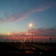 Photo taken at ทางคู่ขนานลอยฟ้าบรมราชชนนี (Borommaratchachonnani Elevated Highway) by จ๊ะโอ๋ เพ็ญนภา เ. on 10/22/2012