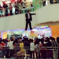 Photo taken at Toys Kingdom by hildaa on 12/1/2012