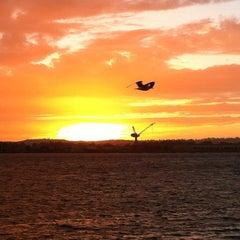 Photo taken at Seaport Village by Jim E. on 12/24/2012
