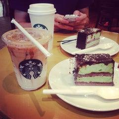 Photo taken at Starbucks by Hendi C. on 5/12/2013