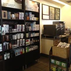 Photo taken at Starbucks by Jack W. on 4/18/2013