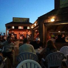 Photo taken at Ocean Annie's Beach Bar by Jay A. on 8/11/2013