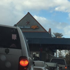 Photo taken at Dutch Bros. Coffee by Mohammed A. on 12/14/2015