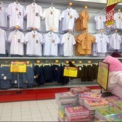 Photo taken at hypermart by Ram C. on 6/30/2014