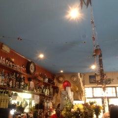 Photo taken at Bar Santa Ana by Lyn on 4/21/2013