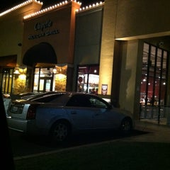 Photo taken at Chipotle Mexican Grill by Corina M. on 12/21/2012