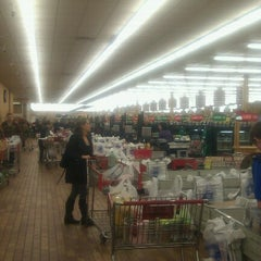 Photo taken at Woodman's Food Market by Terrence on 12/15/2012