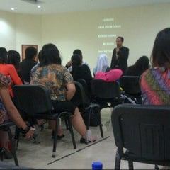 Photo taken at GICI Business School by Jonathan S. on 10/6/2012