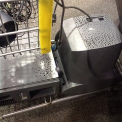 Photo taken at Best Buy by Four Paws Place w. on 1/6/2014