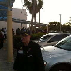 Photo taken at Tamarac Public Library by Four Paws Place w. on 10/30/2012
