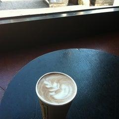 Photo taken at Caffe Vita by Susan B. on 10/6/2012
