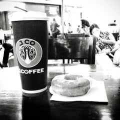 Photo taken at J.CO Donuts & Coffee by morris x. on 8/1/2015