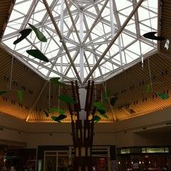 Photo taken at Christiana Mall by Tony C. on 12/31/2012