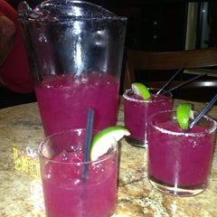 Photo taken at The Prickly Pear Cantina by Bella R. on 8/31/2013