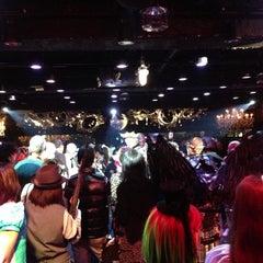 Photo taken at VANITY LOUNGE by satoshi d. on 10/25/2012