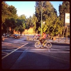 Photo taken at Sevilla by SevillaEnBici on 6/16/2013