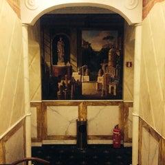 Foto scattata a Hotel Britannia Roma da Victor B. il 6/7/2014