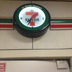 """Photo taken at 7-Eleven by """"The Original"""" G. on 7/4/2013"""
