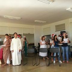 Photo taken at IFNMG - Campus Montes Claros by Renato C. on 12/7/2012