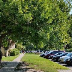 Photo taken at Texas A&M University-Kingsville by Chandrakanth B. on 9/23/2015