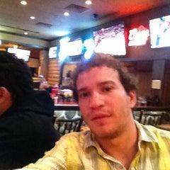 Photo taken at Twin Peaks Restaurants by Arturo T. on 3/1/2013