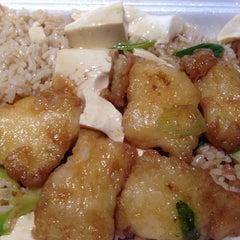 Photo taken at HoWong Restaurant 好旺 by Matthew on 5/9/2014